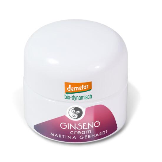 Martina Gebhardt Ginzeng Arckrém 15 ml
