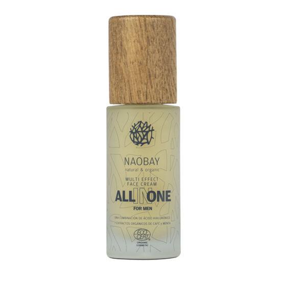 NAOBAY ALL-IN-ONE Férfi hidratáló arckrém (50 ml)