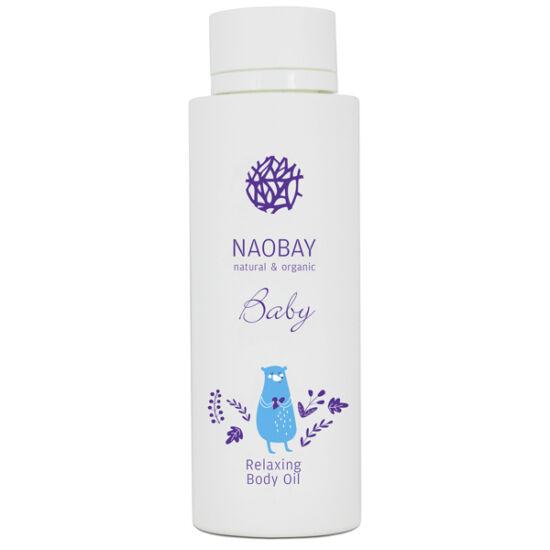 NAOBAY Baby Babaolaj (150 ml)