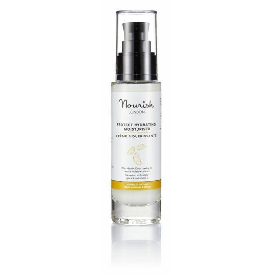 Nourish Protect Hidratáló krém - száraz bőrre