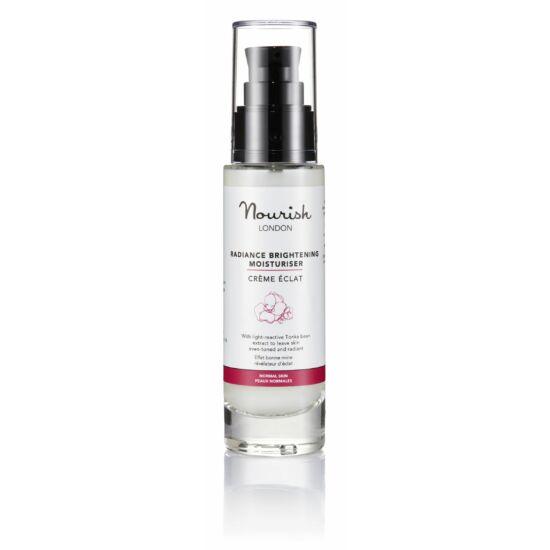 Nourish Radiance Hidratáló krém normál/érett bőrre