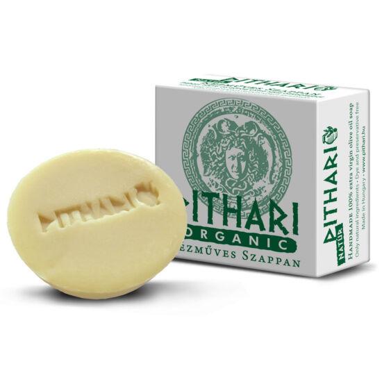 Pithari Organic Natúr szappan