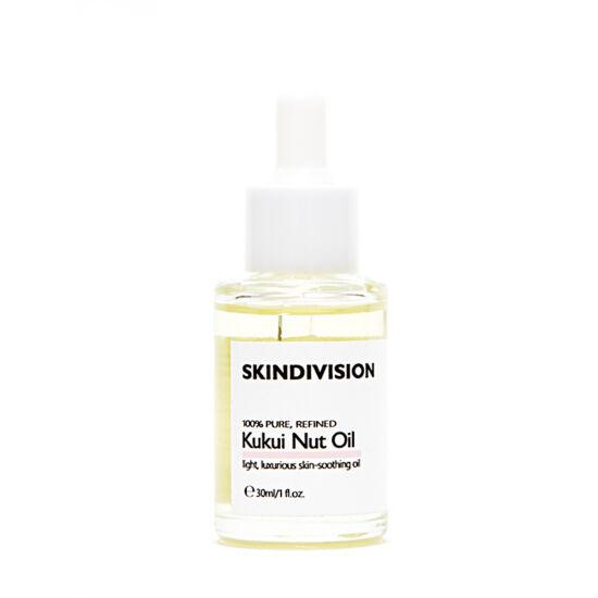 SkinDivision 100% tiszta Kukui Olaj (30 ml)