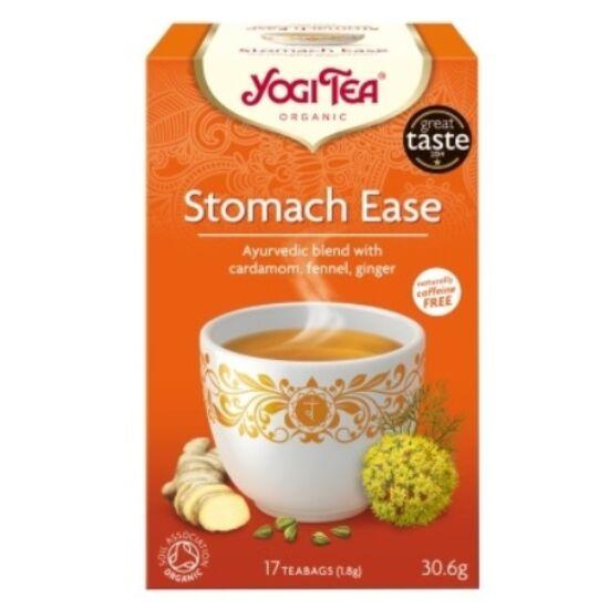 Yogi Gyomorerősítő tea - filteres (17 db)