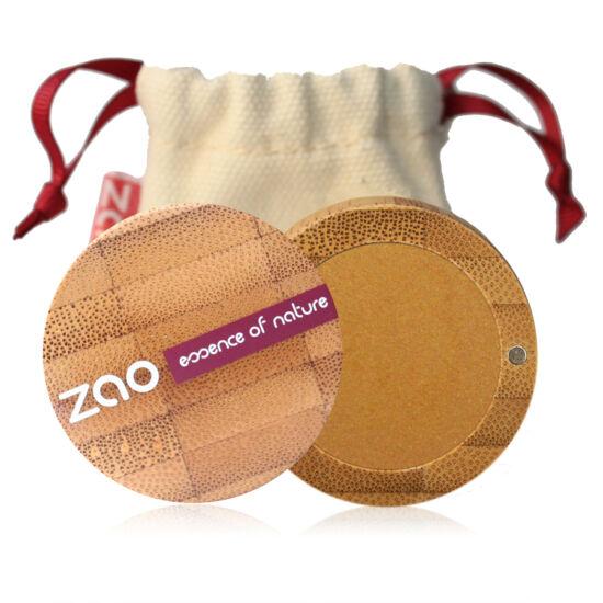 ZAO Gyöngyház szemhéjpúder - 113 coppered gold