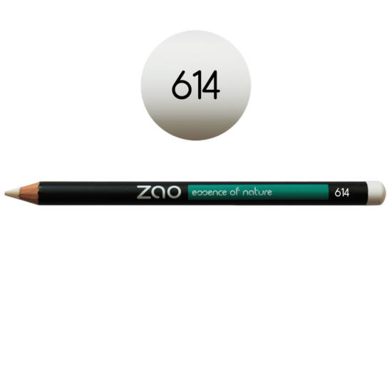 ZAO Szem- és szájkontúrceruza - 614 white