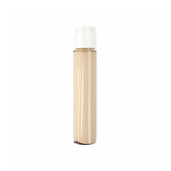 ZAO Árnyékoló alapozó - 723 peach - utántöltő (4 g)