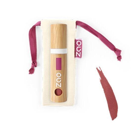 ZAO Folyékony rúzs - 036 red cherry