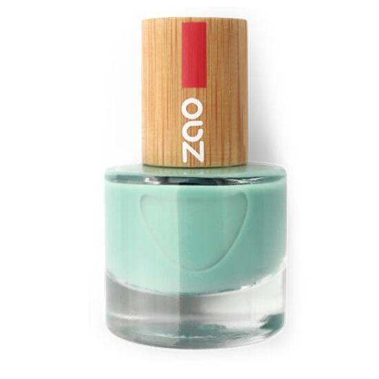 ZAO Körömlakk aquamarine (8 ml)