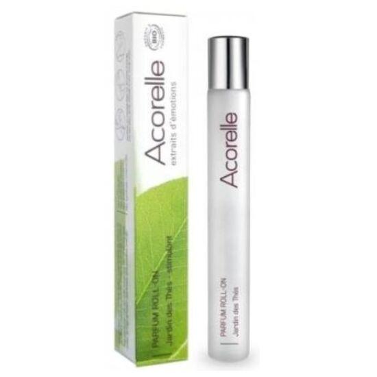 Acorelle Bio parfüm Roll-on Japán teakert - energetizáló (10 ml)