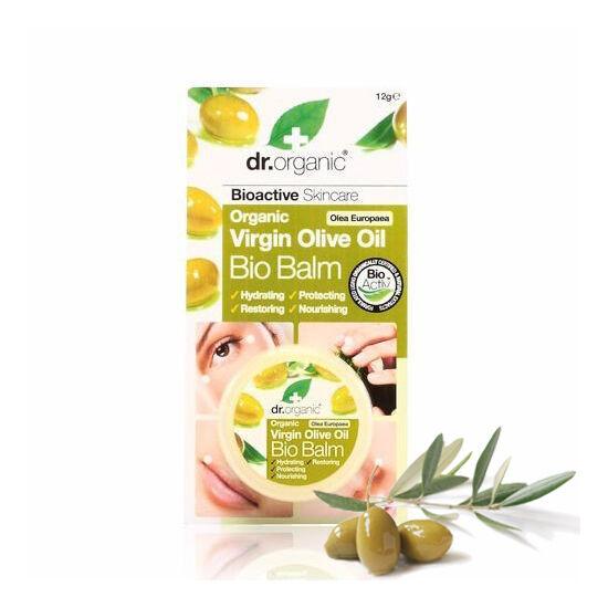 Dr. Organic Bio olíva balzsam
