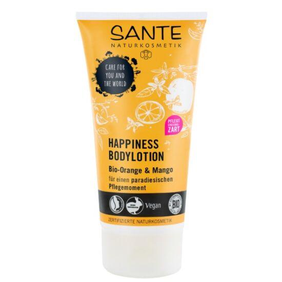 Sante Happiness testápoló (150 ml)
